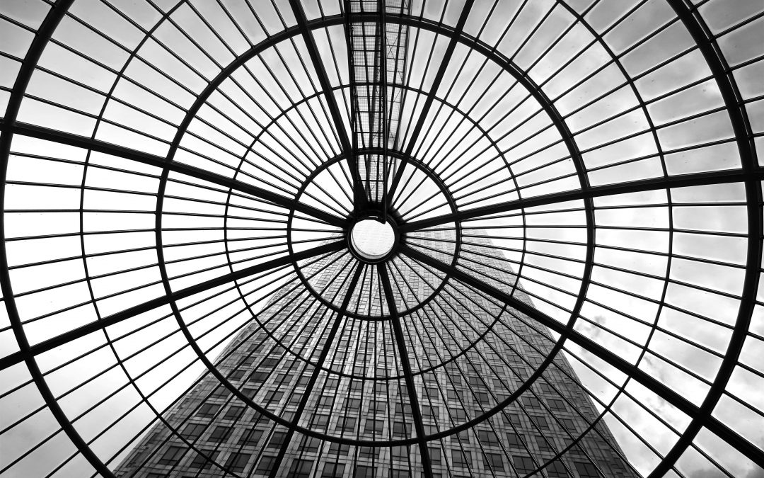 How can a growth plan help to break through the glass ceiling?